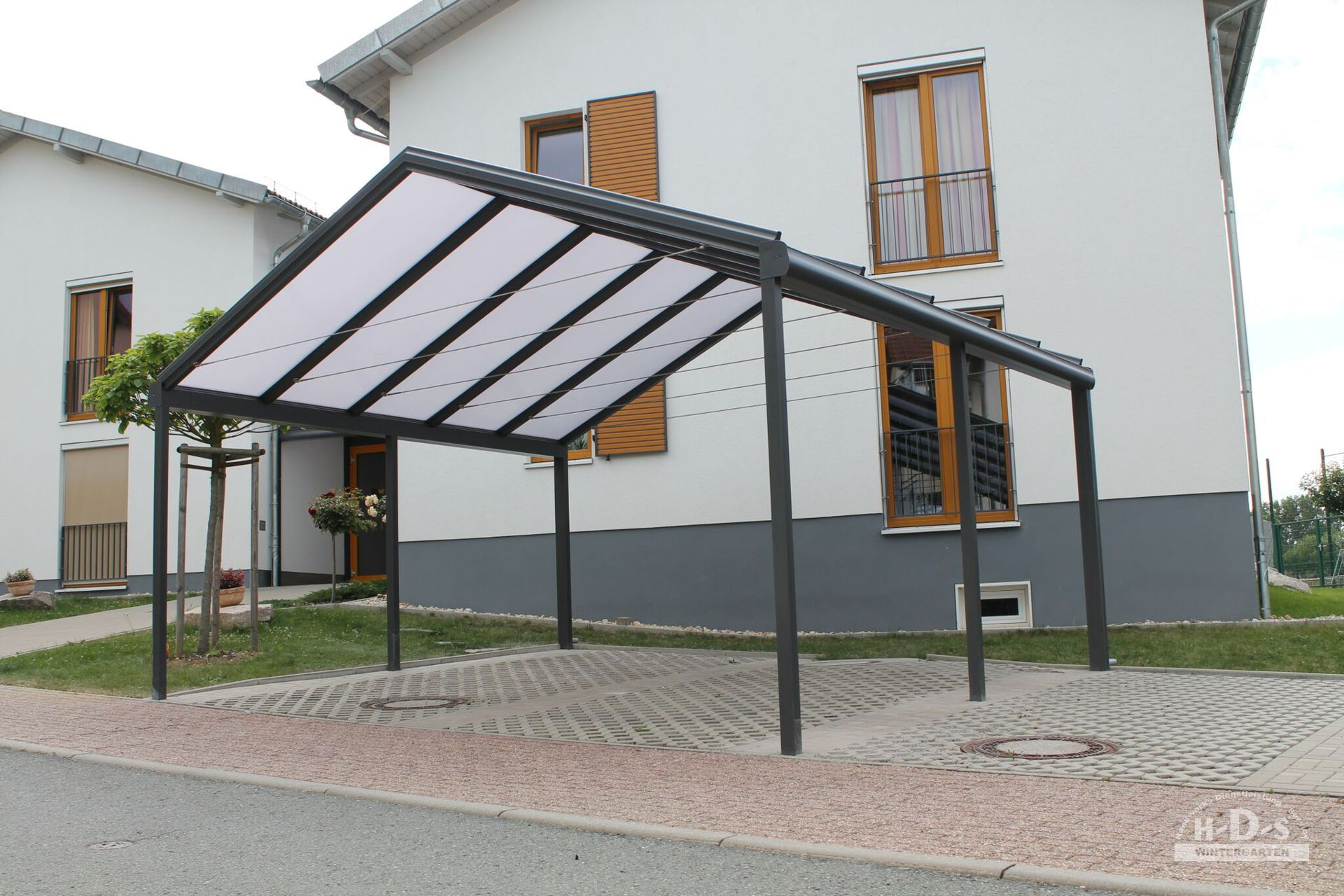 HDS - Carport