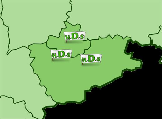 Kreis Dresden