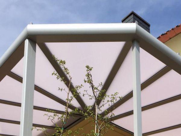 hds terrassen berdachung terrassendach aluminium. Black Bedroom Furniture Sets. Home Design Ideas